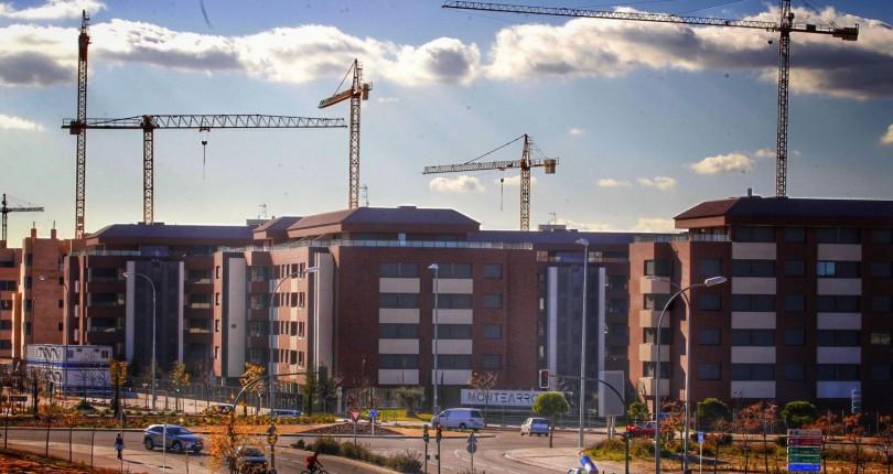 S&P espera que el precio de la vivienda en España caiga un 3,2% este año