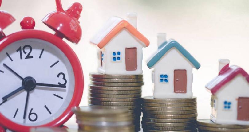 La caída de precios de la vivienda en Madrid y Barcelona sigue los pasos de la crisis de 2008